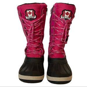 Pajar Kids Winter Boots